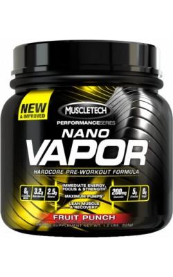 MT naNO VAPOR Performance Series 1,23lb - купить за 810