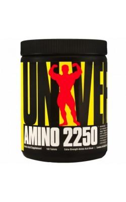 Un Amino 2250 100 tab (07/15) - купить за 2060