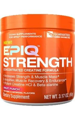 EPIQ Strength (01/07/15) - купить за 970