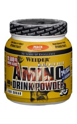 Weider Amino Drink Powder (01/05/15) - купить за 1010