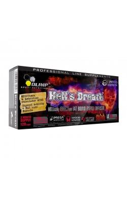 OLIMP Hells Breath Mega Caps - купить за 950