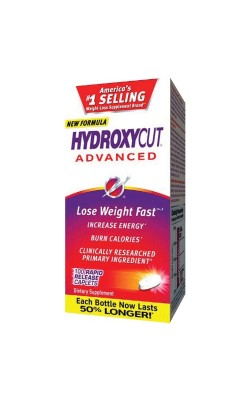 MT Hydroxycut Advanced 60 капс - купить за 3590