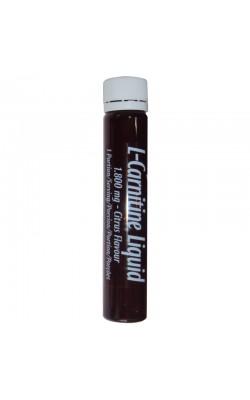 Weider L-Carnitine Liquid 1800 (ампула) - купить за 3070