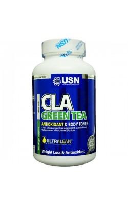 USN CLA Green Tea 90 caps - купить за 970