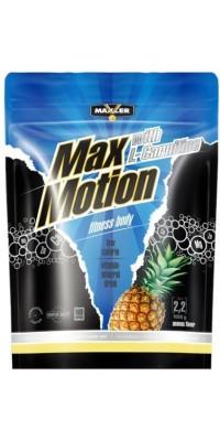 Maxler EU Max Motion + L-Carnitine 1000 г