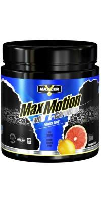 Maxler EU Max Motion + L-Carnitine 500 г